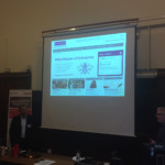 ECOSTAR Launch Event - Manchester